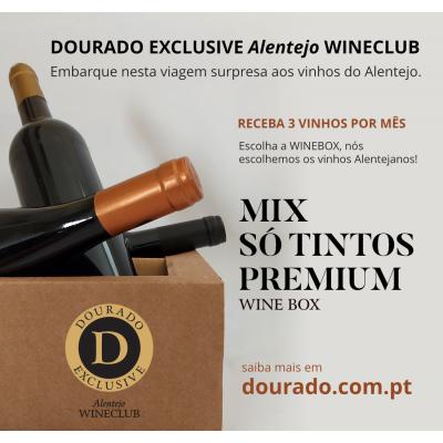 WINEBOX - Alentejo Wine Club
