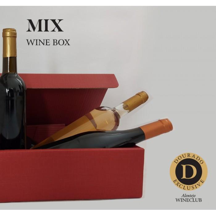 WINEBOX MIX