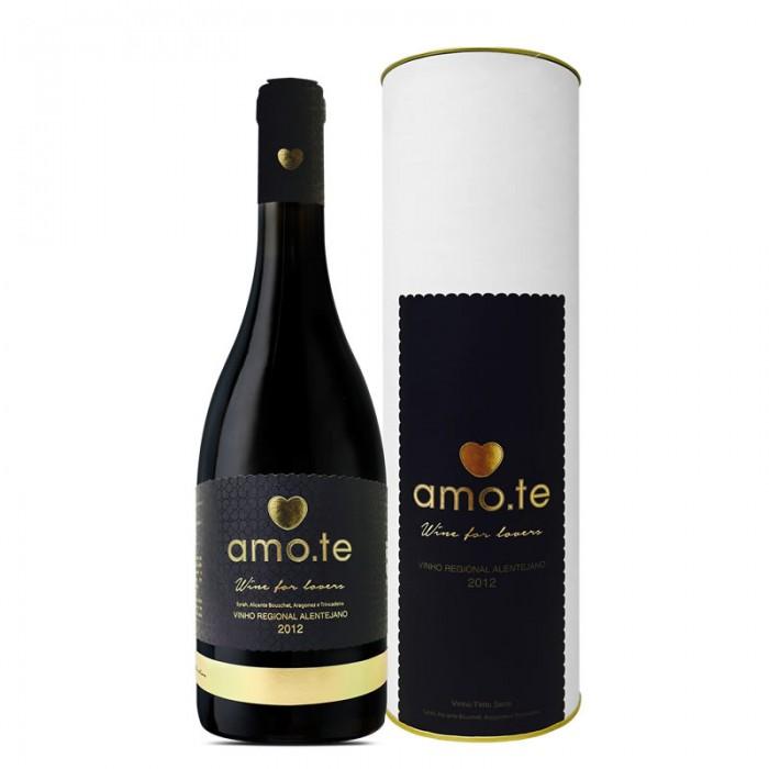 AMO.TE RED WINE