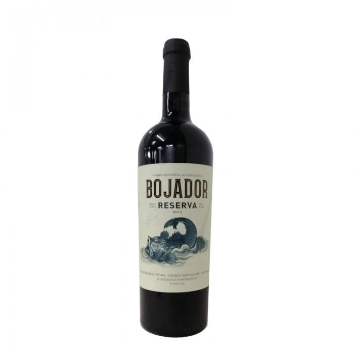 BOJADOR RESERVE RED WINE