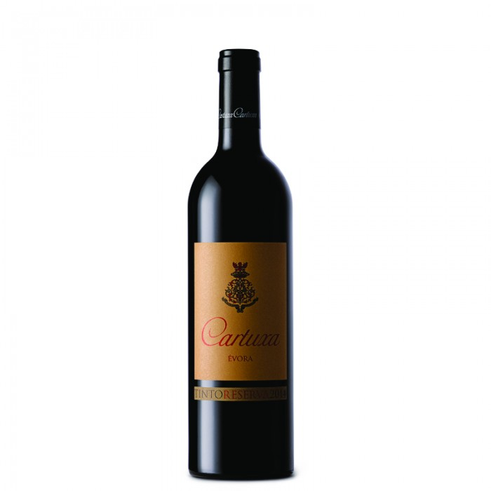 CARTUXA RED RESERVE