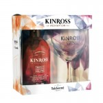 GIN KINROSS PREMIUM TROPICAL&EXOTIC FRUITS