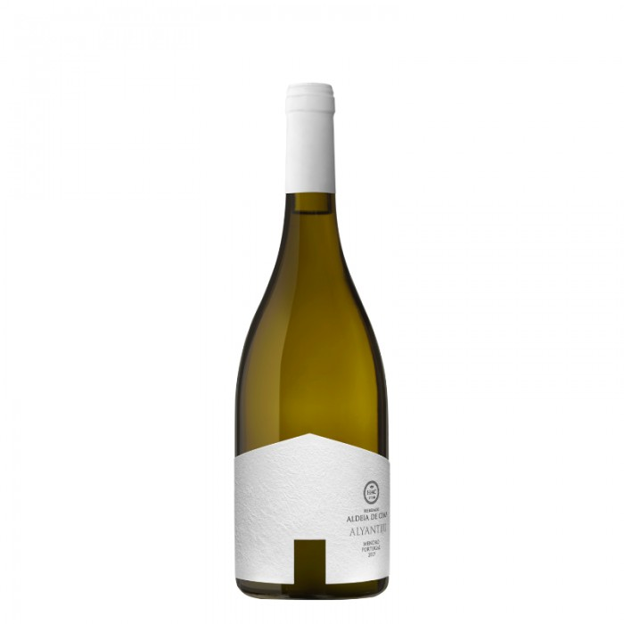 ALYANTIJU WHITE WINE