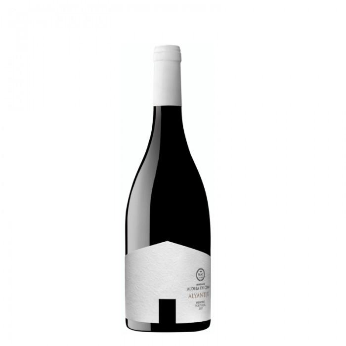 ALYANTIJU RED WINE