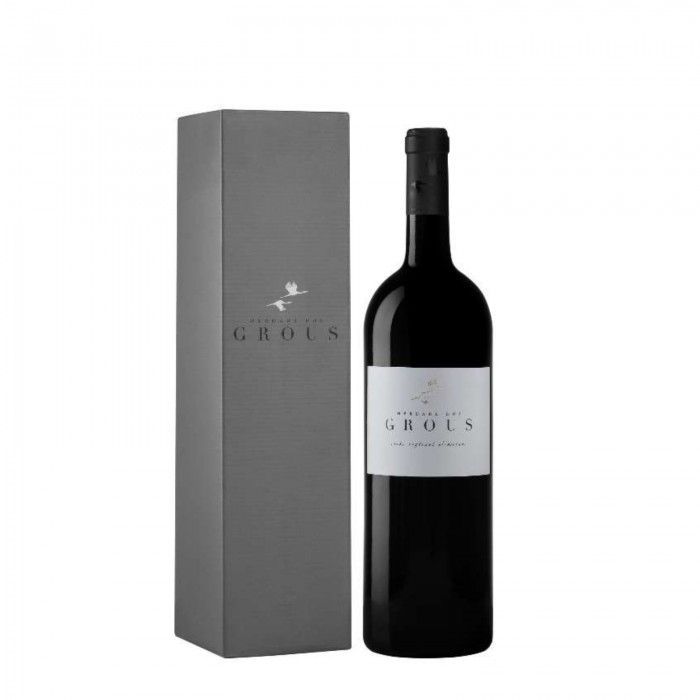 HERDADE DOS GROUS MAGNUM RED WINE