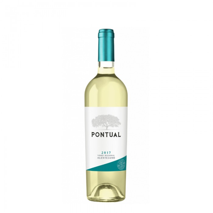 PONTUAL SUPERIOR WHITE WINE