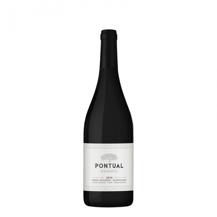 PONTUAL RED WINE RESERVE