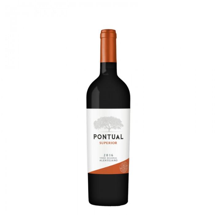 PONTUAL SUPERIOR RED WINE