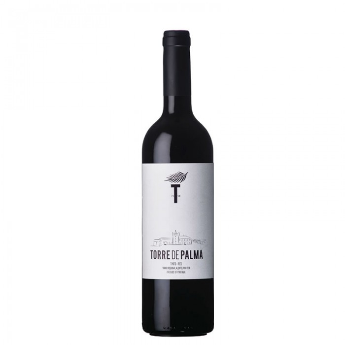 TORRE DE PALMA RED WINE