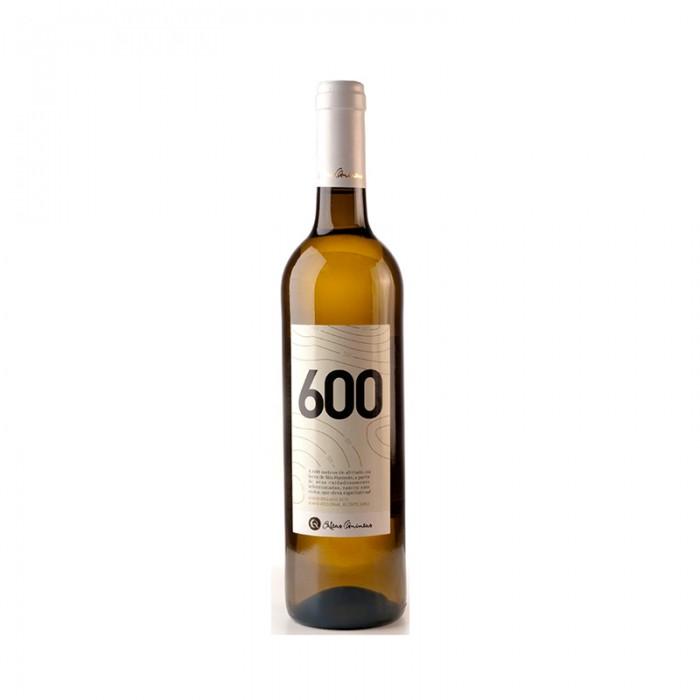 ALTAS QUINTAS 600 WHITE