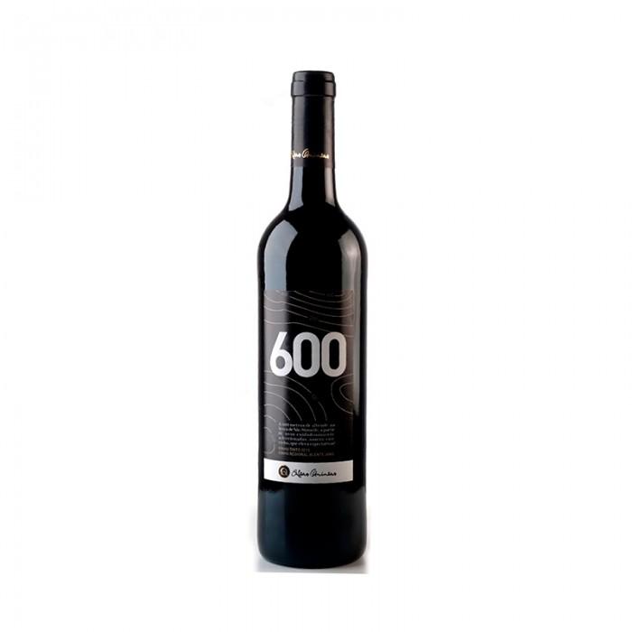 ALTAS QUINTAS 600 RED