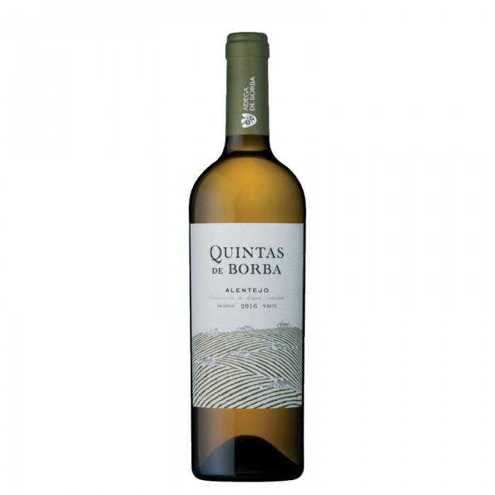 QUINTAS DE BORBA WHITE