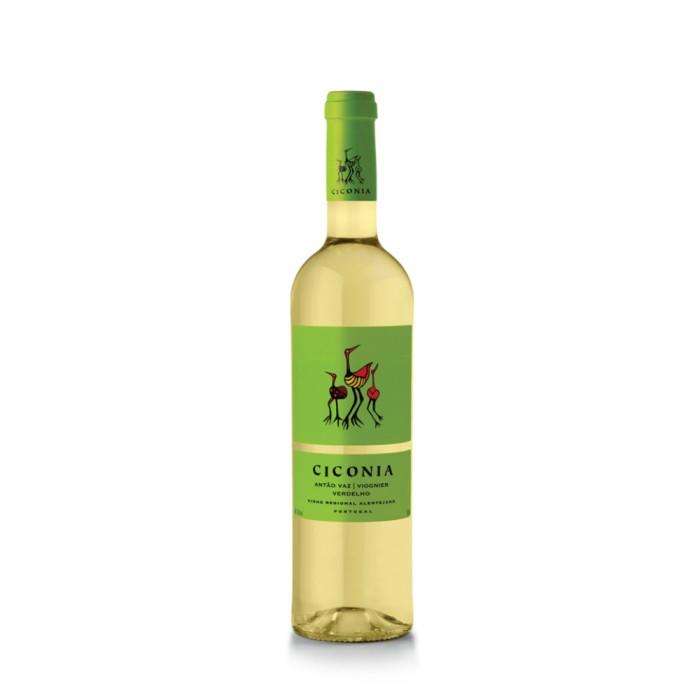 CICONIA WHITE WINE