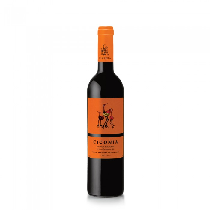 CICONIA RED WINE