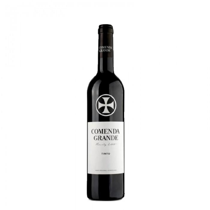 COMENDA GRANDE RED WINE