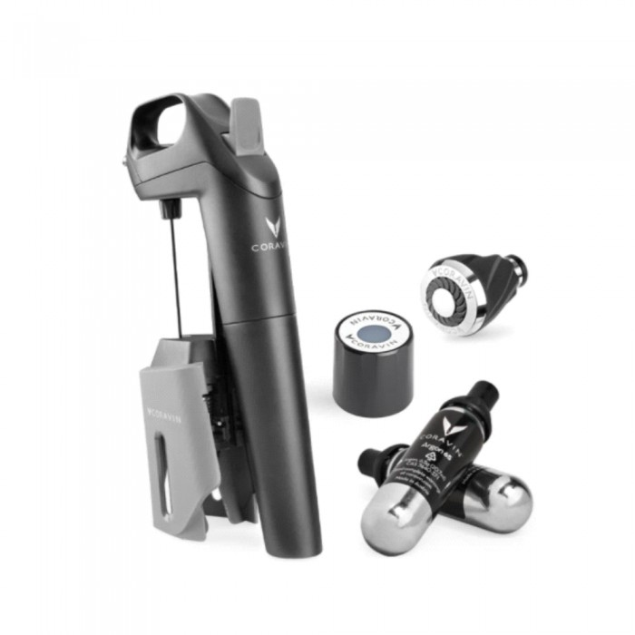 CORAVIN SYSTEM MODEL THREE LOVER PACK
