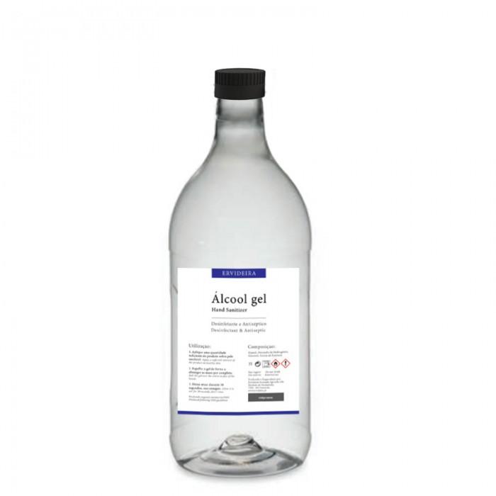 ALCOHOL GEL 3L