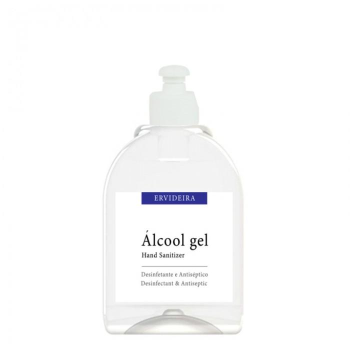 ALCOHOL GEL 500 ml