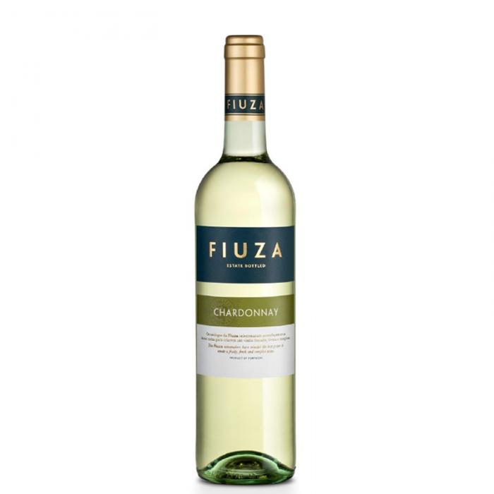 FIUZA CHARDONNAY WHITE