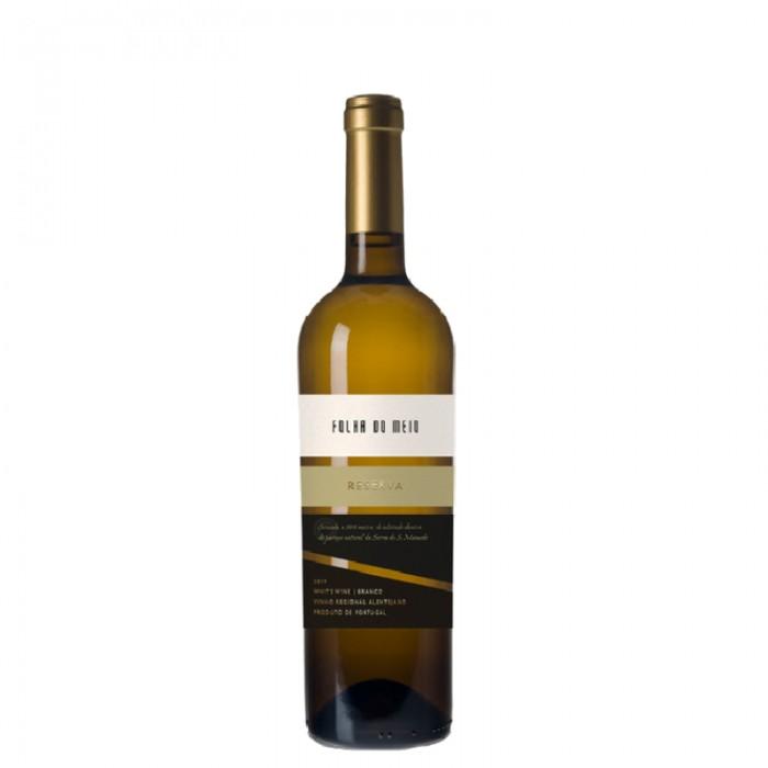 FOLHA DO MEIO RESERVE WHITE WINE