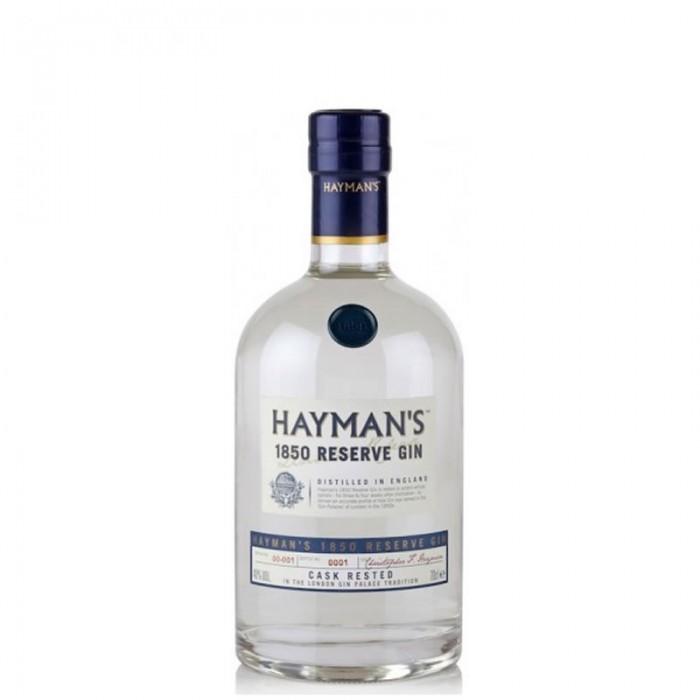 GIN HAYMAN'S RESERVE