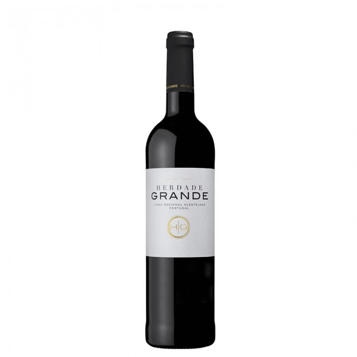 HERDADE GRANDE RED WINE