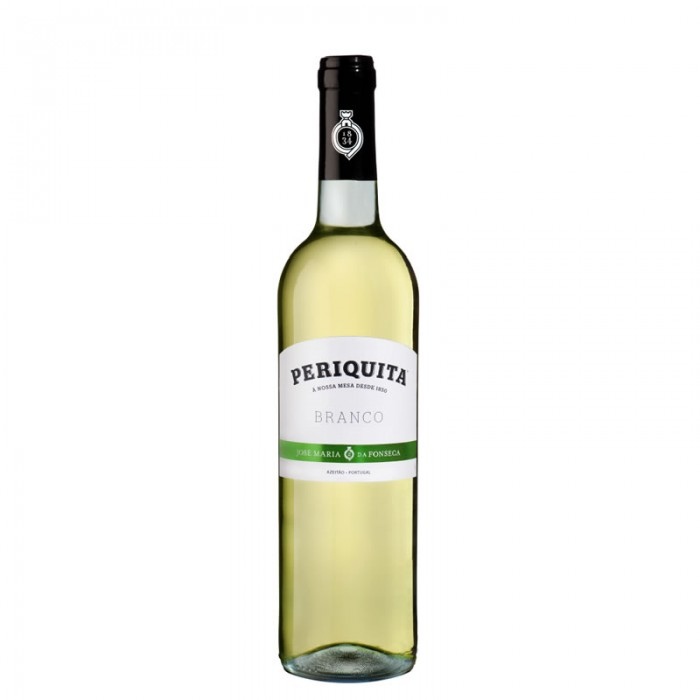 PERIQUITA WHITE WINE 2016