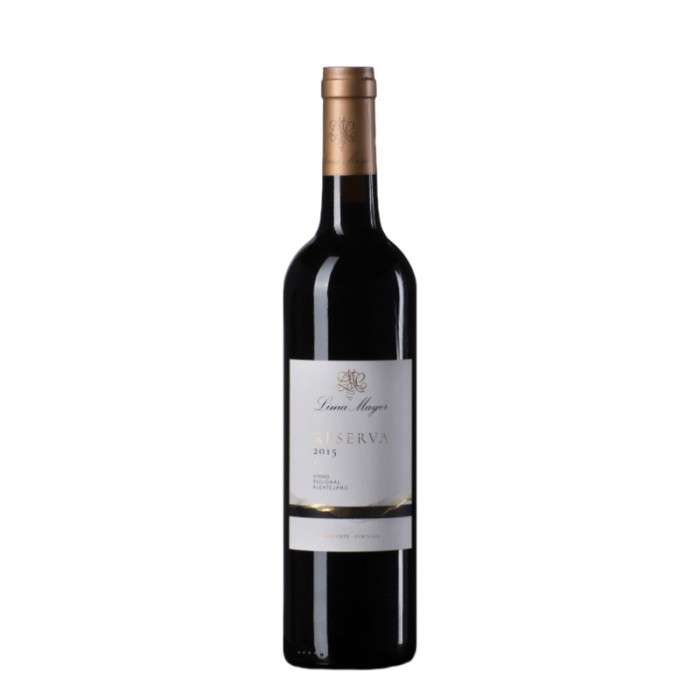 LIMA MAYER RESERVE RED WINE