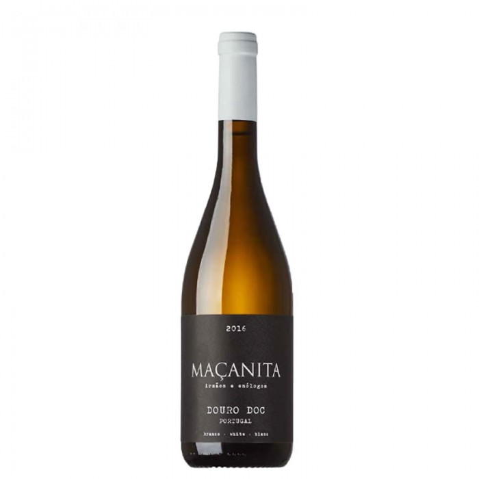 MAÇANITA WHITE WINE