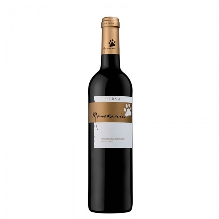 MONTARIA RESERVE RED WINE 2015
