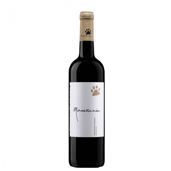 MONTARIA RED WINE