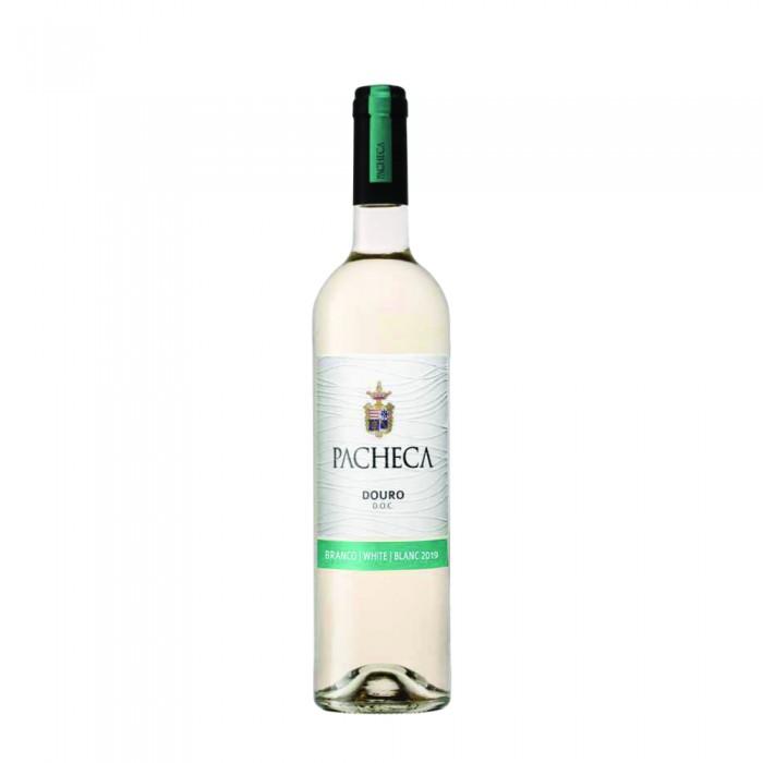 PACHECA WHITE WINE