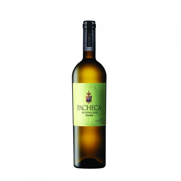 PACHECA RESERVE WHITE WINE