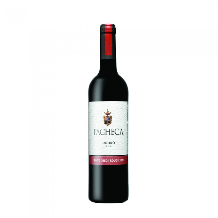PACHECA RED WINE