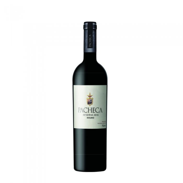 PACHECA RESERVE RED WINE