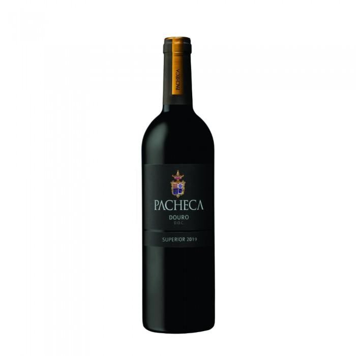 PACHECA SUPERIOR RED WINE