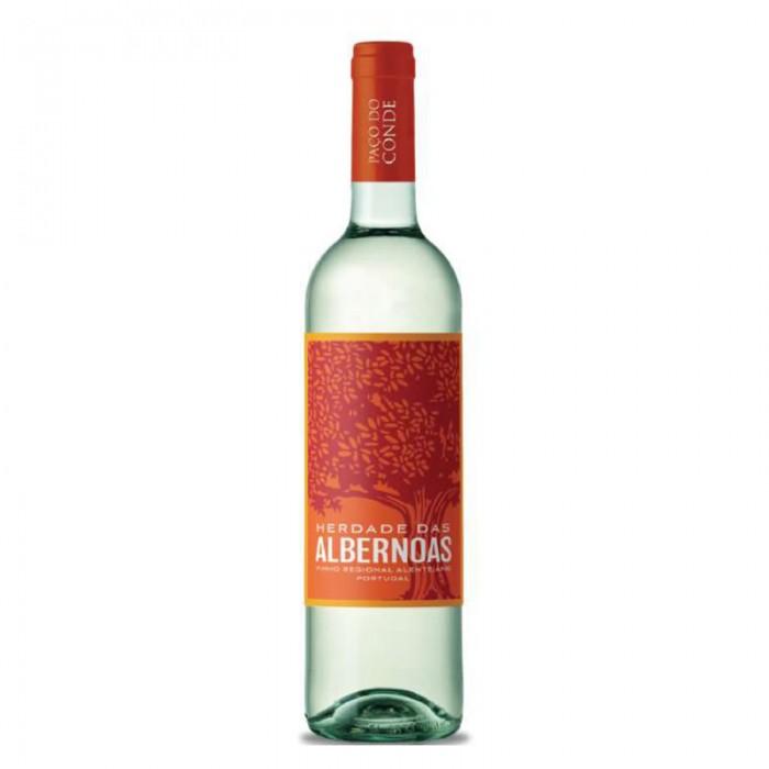 HERDADE DAS ALBERNOAS WHITE WINE