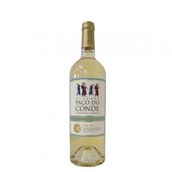 HERDADE PAÇO DO CONDE WHITE WINE N1