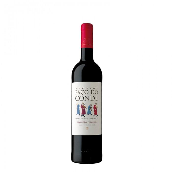 PAÇO DO CONDE RED WINE