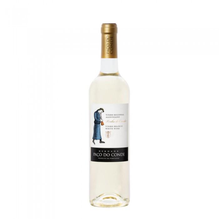 VINHA DO CONDE WHITE WINE