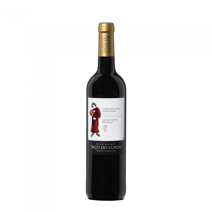 VINHA DO CONDE RED WINE