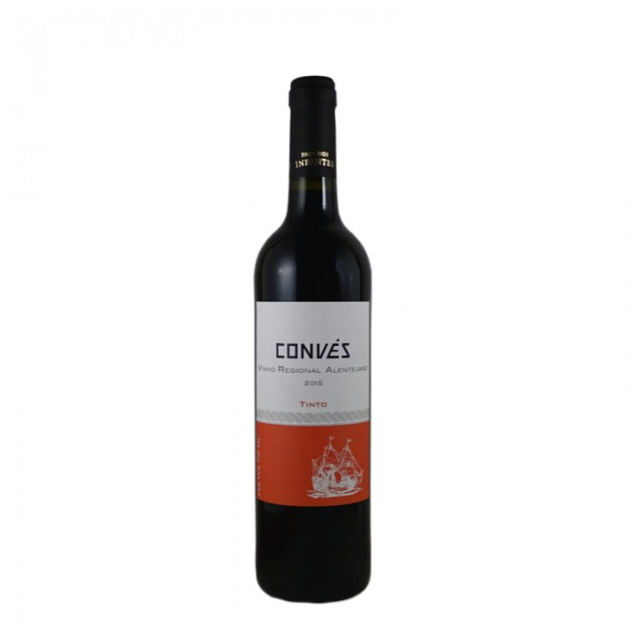 CONVÉS RED WINE