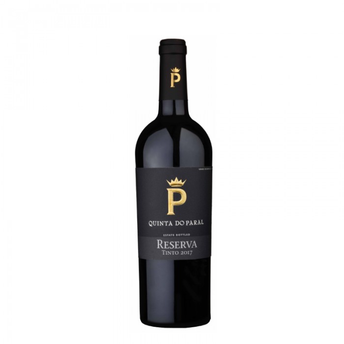 QUINTA DO PARAL RESERVE RED WINE