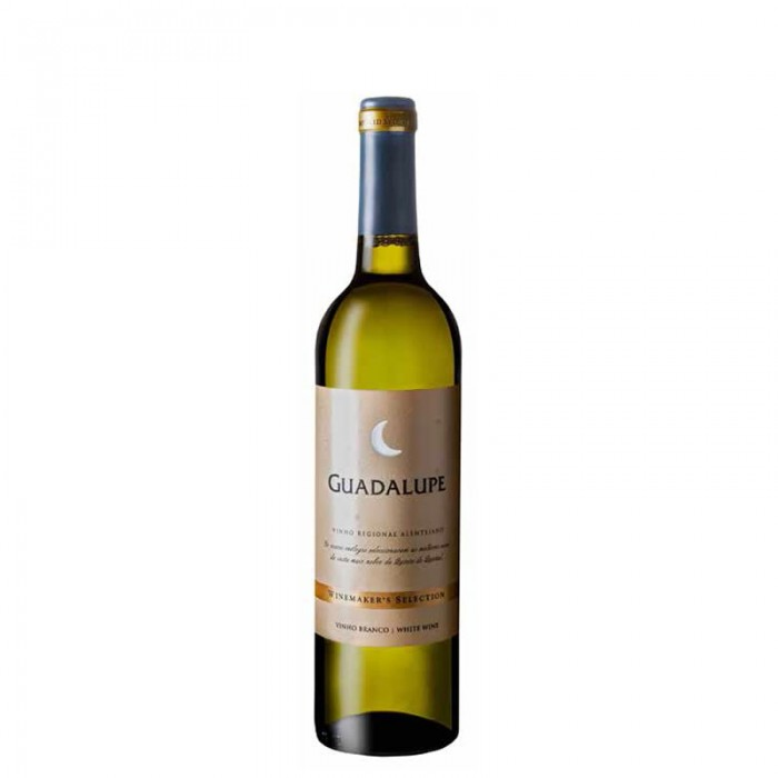 GUADALUPE WINEMAKER´S SELECTION WHITE WINE