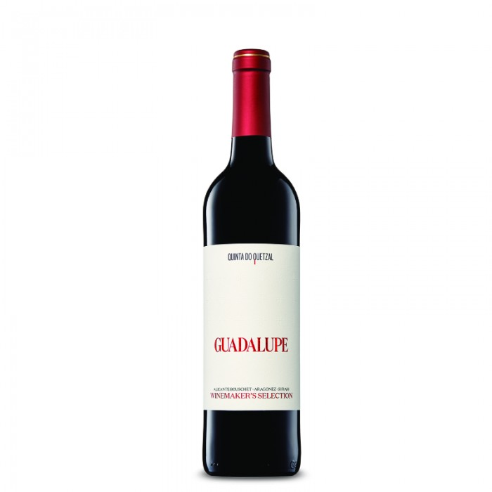 GUADALUPE WINEMAKER´S SELECTION RED WINE