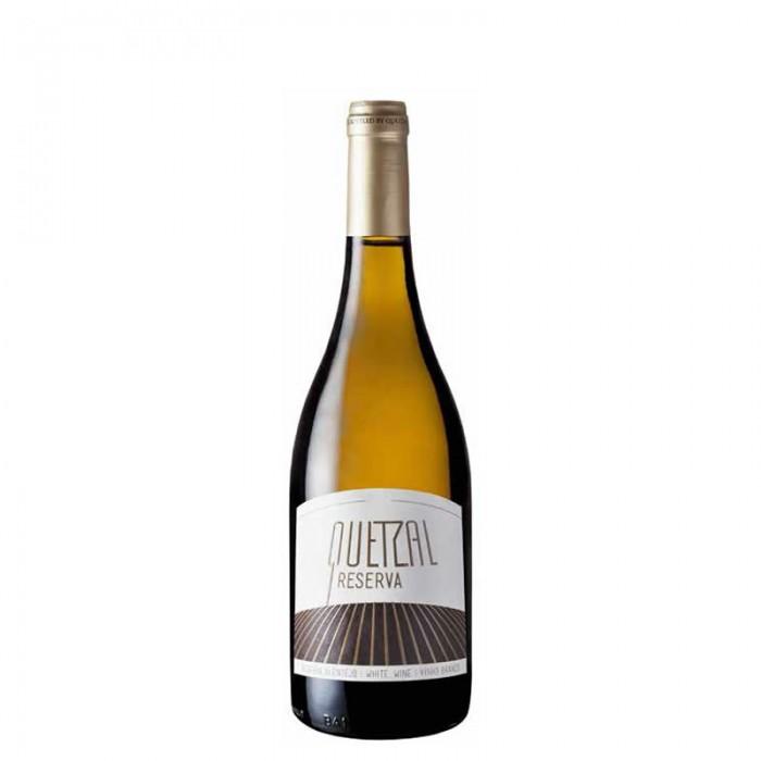 QUETZAL RESERVA WHITE WINE