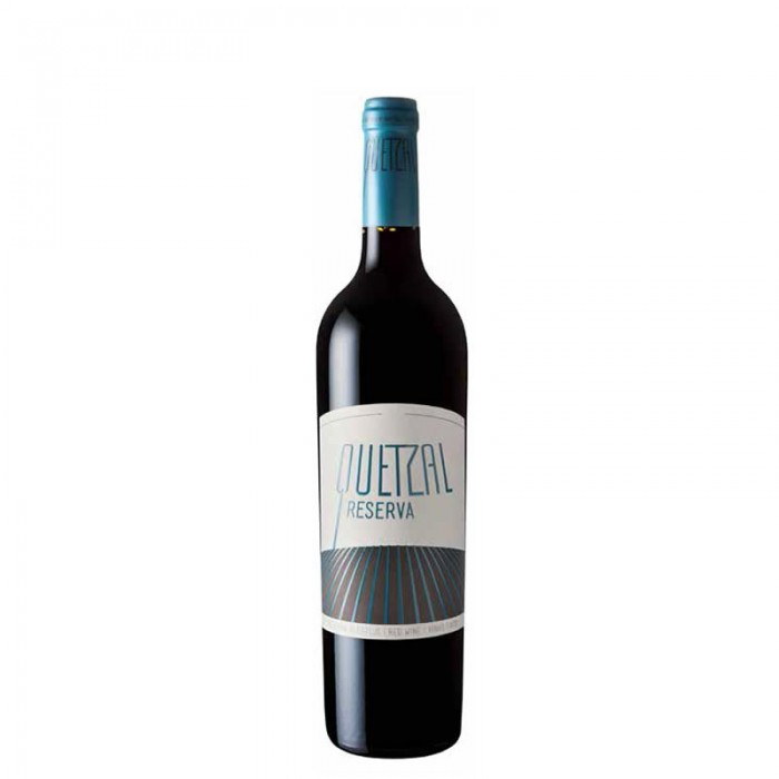 QUETZAL RESERVA RED WINE