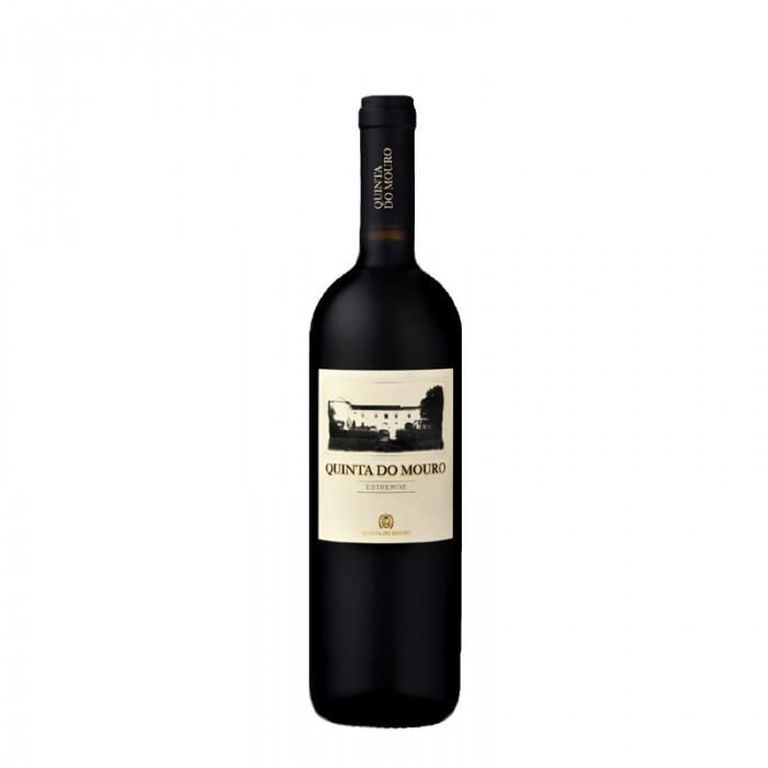 QUINTA DO MOURO RED