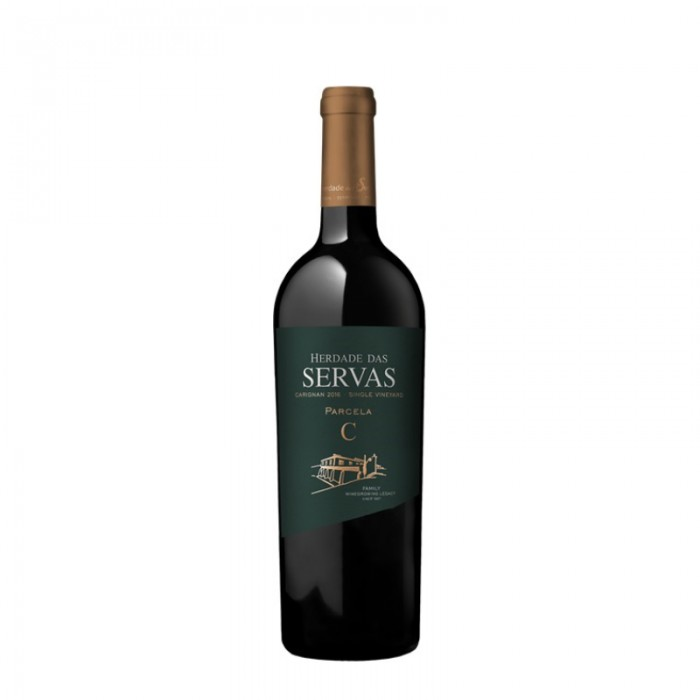 HERDADE DAS SERVAS PARCELA C Carignan Single Vineyard Tinto