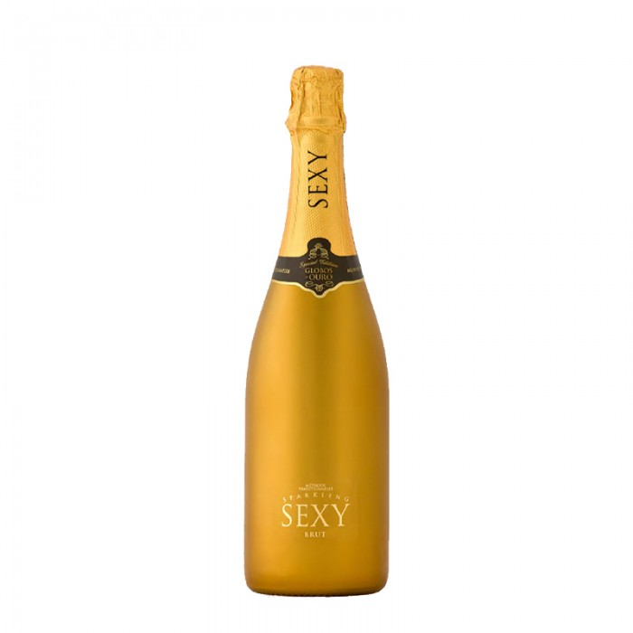 SEXY BRUT SPARKLING GOLD EDITION